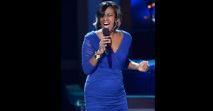 leAndria-johnson-pregnant