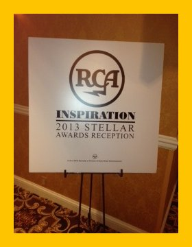 Look out for new music from RCA Inspiration in 2013!