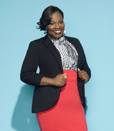"""Tasha Cobbs lands the #2 Gospel album in the country with """"Grace"""""""