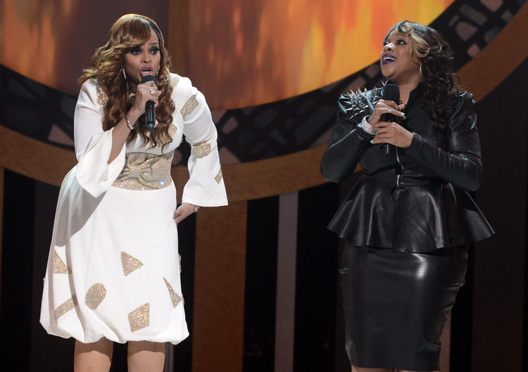 Mother and Daughter delivers one of the best performances of the night
