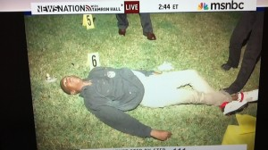 Trayvon Murder