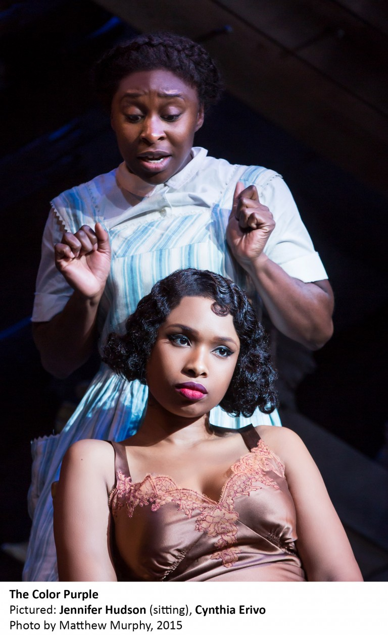 womanism in the color purple Nettie returns what is alice walker's purpose of feminism in the color purple celie and sofia celie advises harpo to beat sofia full transcript.